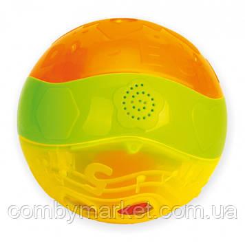 Іграшка Baby Mix PL-372206 Куля музичний