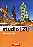 Studio 21. Intensivtraining A1 (+CD)