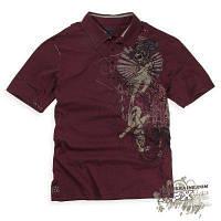 Рубашка Fox Inked s/s Polo S