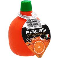 Концентрированный апельсиновый сок Piacelli 200g (Италия)