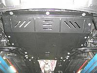 Защита двигателя и КПП Киа Рио І (Kia Rio І), 2000-2005