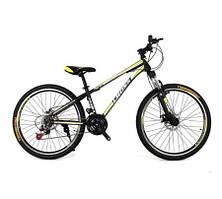 Велосипед Cross Racer 24 дюйма