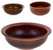 Глиняная (керамическая) посуда