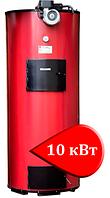 Котел длительного горения SWaG 10 кВт
