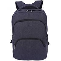 """Фирменный рюкзак для ноутбука Тigernu T-B3189 17"""" чёрный, фото 1"""