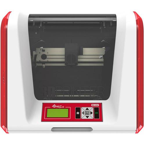 3D принтер XYZprinting da Vinci Junior 2.0 MIX WiFi
