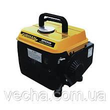 Бензогенератор Firman SPG 950/0/655-0.785 кВт (ручной старт, мал. размеры и вес)
