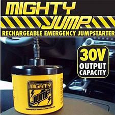 Зарядно-пусковий пристрій для акумулятора Mighty Jump, фото 3