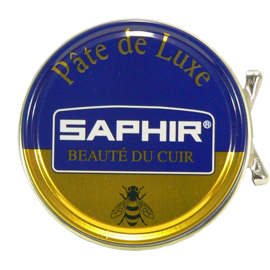 Паста для обуви Saphir Pate De Luxe 50 ml