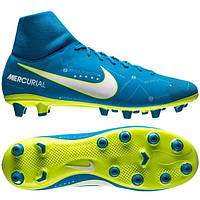 Футбольные мужские бутсы Nike Mercurial Victory VI NJR DF AG-PRO, фото 1