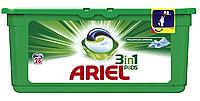 Капсулы для стирки Ariel Mountain Spring 28 шт
