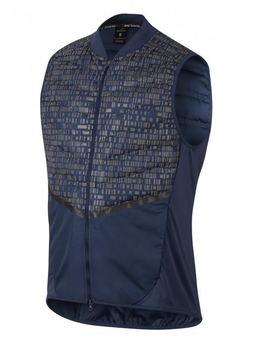 377d6da3 Оригинальная мужская безрукавка Nike Aeroloft Flash Vest: продажа ...