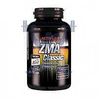 Activlab ZMA classic (активатор тестостерона, цинк, магний, витамин B6) 90 капсул спортивное питание