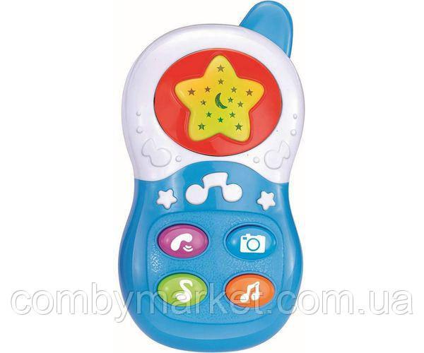 Игрушка Телефон Baby Mix PL-419749