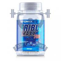 ATOMIXX Tribu Maxx 750 (активатор тестостерона) 100 капсул спортивное питание