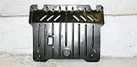 Защита картера двигателя и кпп Daihatsu Sirion 2006-, фото 1