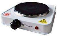 Электроплита MS 5821 Domotec 1000 Ват, плита электрическая, плита настольная