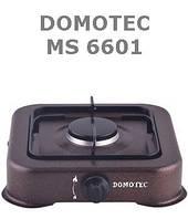 Плита газовая Domotec MS 6601  на 1 конфорку