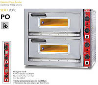 Печь для пиццы SGS PO 6292 DE (без термометра), фото 1