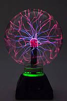 Плазменный шар Тесла 20 см