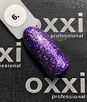 Гель-лаки OXXI Star Gel № 06 , 8 мл