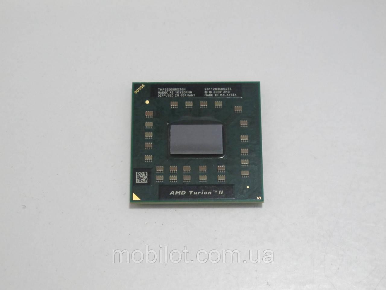 Процессор AMD Turion II P520 (NZ-5415)