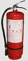 Огнетушитель порошковый ВП-6(з)