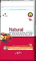 Trainer NATURAL Adult MEDIUM With Chicken and Rice Корм для собак с курицей и рисом