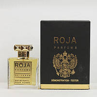 Roja Parfums Oligarch pour homme 50 ml тестер