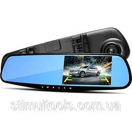Відеореєстратор - дзеркало L Full HD 6000
