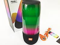 JBL Pulse 3 Колонка со светомузыкой (replica)