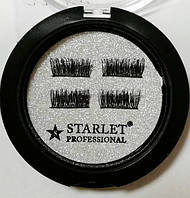 Ресницы магнитные Starlet 3D 02
