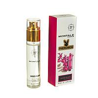 Мини парфюм женский  с феромонами Montale Rose Elixir, 45ml