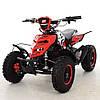 Детский электрический квадроцикл 800W Profi ATV 5E-3 красный