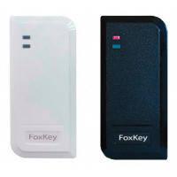 Контроллер доступа со встроенным RFID считывателем FoxKey S2-EM