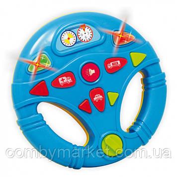 Игрушка Руль Baby Mix PL-430138 B