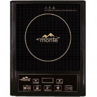 Плита настольная (индукция) MONTE MT-2100