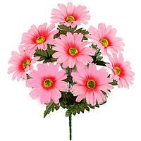 Букет искусственных цветов Хризантема  , 43 см, фото 1