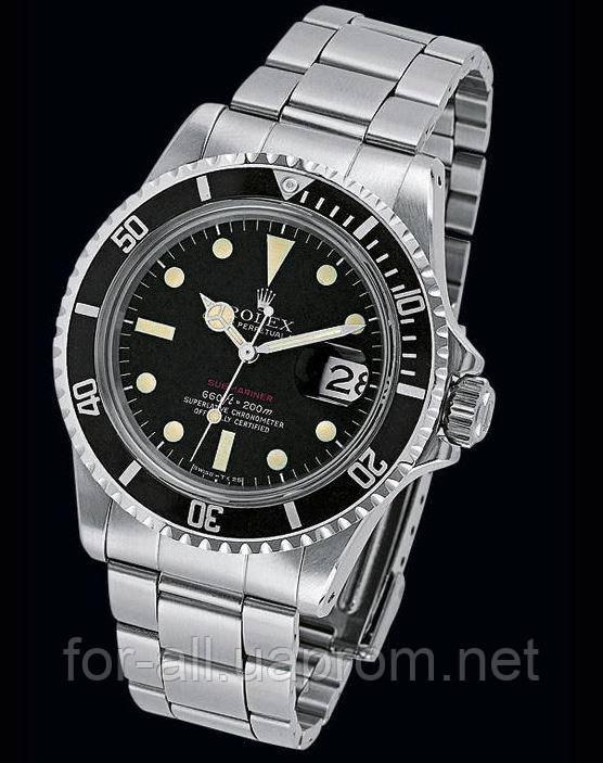 Фото часов Rolex Submariner 5512