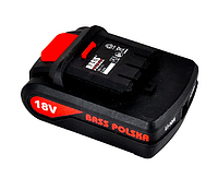 Аккумулятор для дрели-шуруповерта с батареями 18В Li-ion