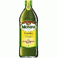Оливкова олія-Monini Classico extra vergine 1000мл