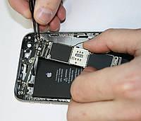 Восстановление работы материнской платы iPhone