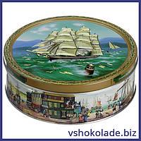 Якобсенс - печенье Высокие Корабли
