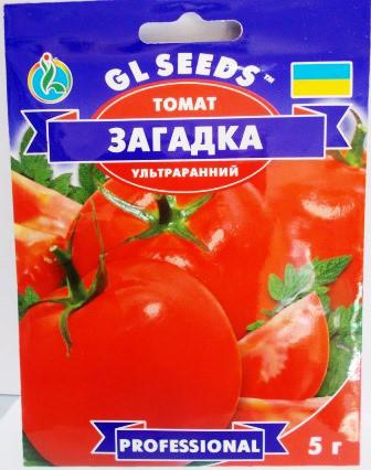 Томат Загадка 5г (GL seeds)