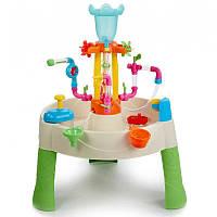 В наличии Водный столик игровой Little Tikes 642296