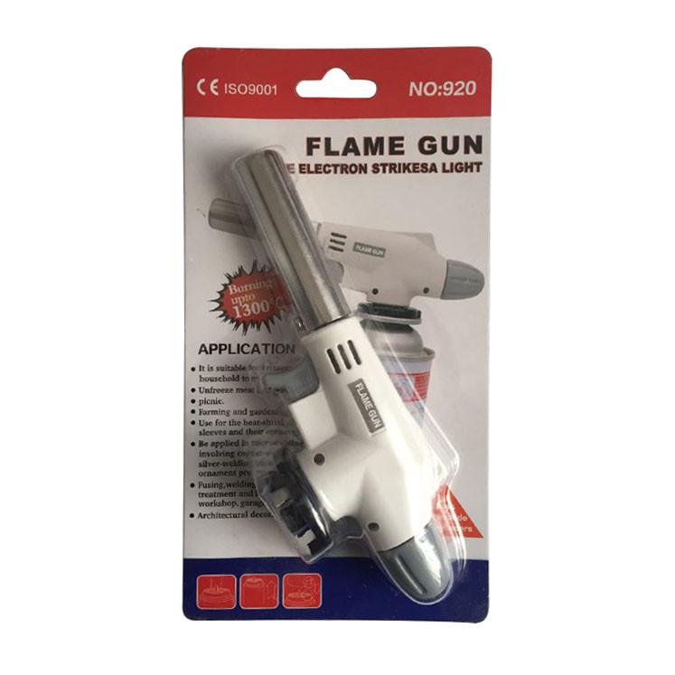 Газова пальник №920 Flame Gun 920