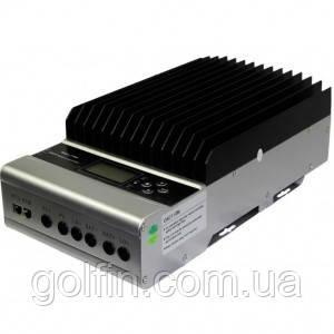 Контроллер заряда MPPT универсальный K6015A 12В/24В/36В/48В 60А