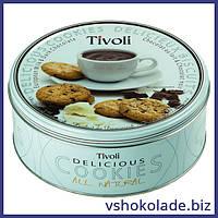 Jacobsens - печенье Тиволи (европейское), 150 гр.