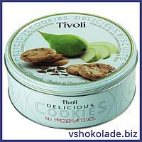 Jacobsens - печенье Тиволи (груша), 150 гр.
