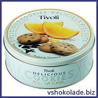 Jacobsens - печенье Тиволи (апельсин), 150 гр.